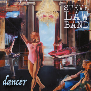 Steve Law Band 歌手頭像