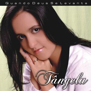 Tangela 歌手頭像