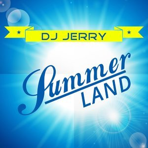 DJ Jerry 歌手頭像