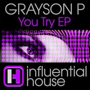 Grayson P 歌手頭像