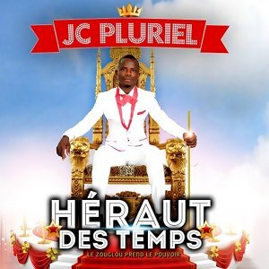 JC Pluriel 歌手頭像