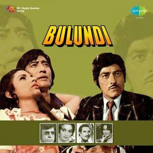 Amit Kumar, Mohd Rafi, Asha Bhosle, Dilraj Kaur 歌手頭像