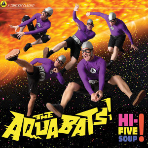 The Aquabats 歌手頭像