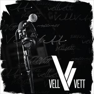 VellVett 歌手頭像