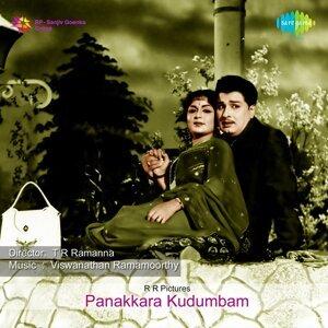 Viswanathan Ramamoorthy, M. S. Viswanathan 歌手頭像