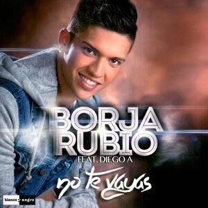 Borja Rubio 歌手頭像
