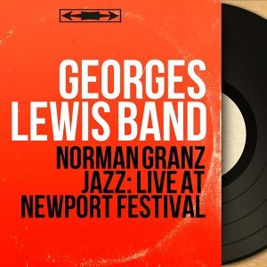 Georges Lewis Band 歌手頭像