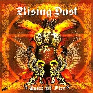 Rising Dust 歌手頭像