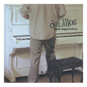 deLillos 歌手頭像