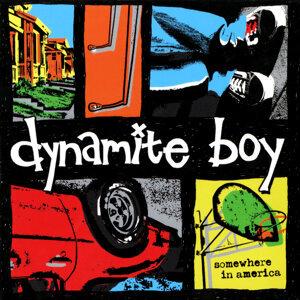 Dynamite Boy 歌手頭像