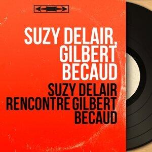 Suzy Delair, Gilbert Bécaud 歌手頭像
