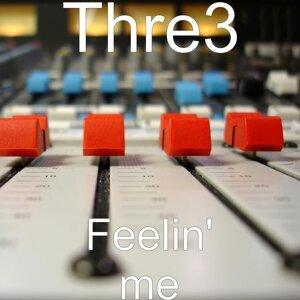 Thre3 歌手頭像