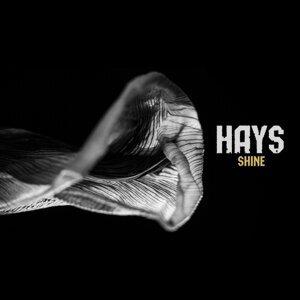 Hays 歌手頭像