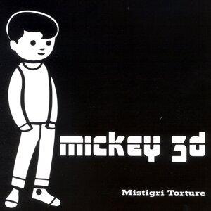 Mickey 3D 歌手頭像