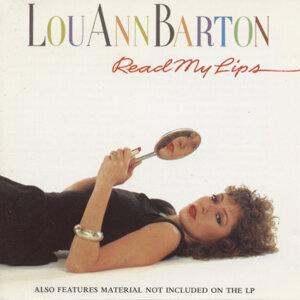 Lou Ann Barton 歌手頭像