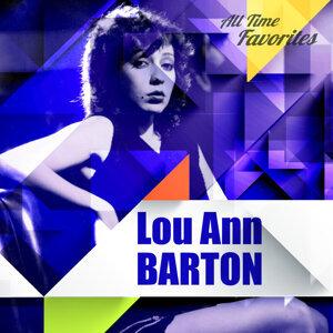 Lou Ann Barton