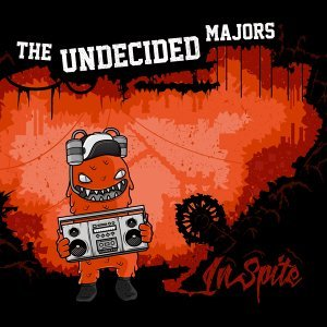The Undecided Majors 歌手頭像
