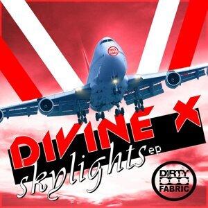 Divine X 歌手頭像