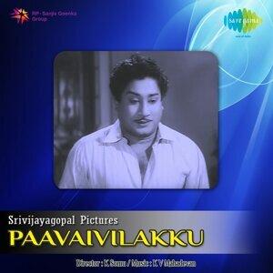 C S Jayaraman, L R Eswari 歌手頭像