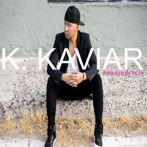 K.Kaviar
