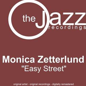 Monica Zetterlund (莫妮卡柴德蘭) 歌手頭像