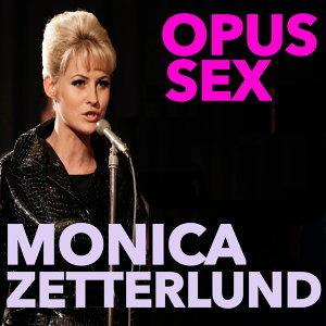 Monica Zetterlund (莫妮卡柴德蘭)
