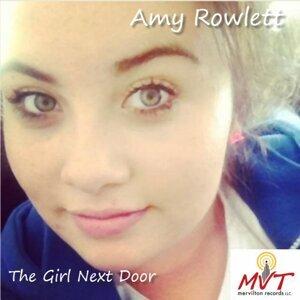 Amy Rowlett