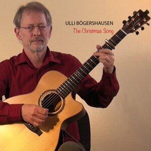 Ulli Bögershausen 歌手頭像