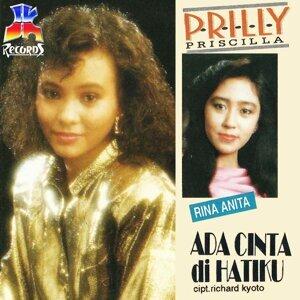 Prilly Priscilla, Rina Anita 歌手頭像
