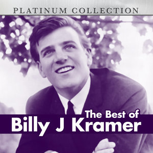 Billy J Kramer 歌手頭像