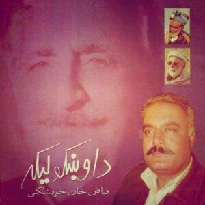 Fayaz Khan Khweshgi 歌手頭像
