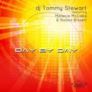 DJ Tommy Stewart
