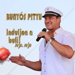 Bunyós Pityu 歌手頭像