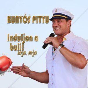 Bunyós Pityu