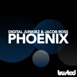 Digital Junkiez, Jacob Ross 歌手頭像