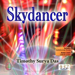 Timothy Surya Das 歌手頭像