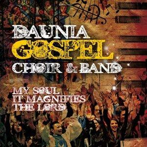Daunia Gospel Choir & Band 歌手頭像