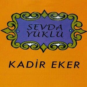 Kadir Eker 歌手頭像