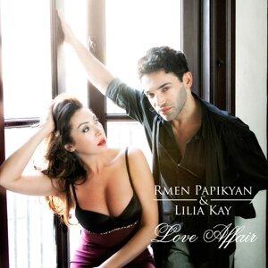 Lilia Kay 歌手頭像