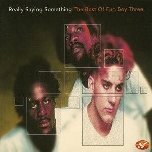 Fun Boy Three (歡樂三男組) 歌手頭像