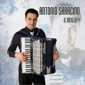 Antonio Saracino 歌手頭像