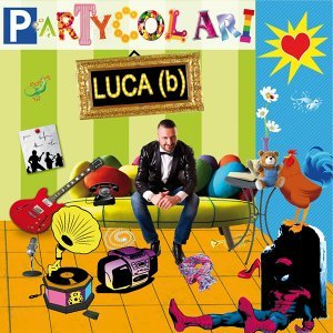 Luca (b) 歌手頭像