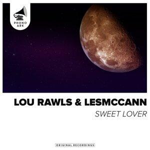 Lou Rawls, LesMcCann 歌手頭像
