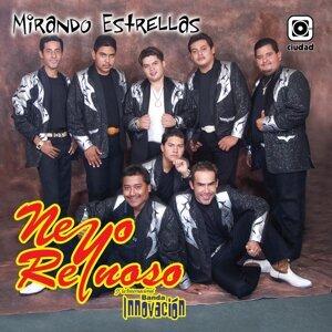 Neyo Reynoso, La Internacional Banda Innovación 歌手頭像