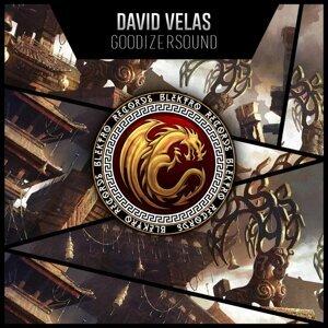 David Velas 歌手頭像