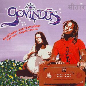 Govindas