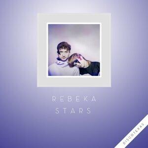Rebeka 歌手頭像