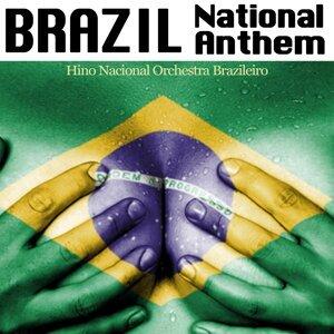 Hino Nacional Orchestra Brazileiro 歌手頭像