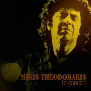Mikis Theodorakis 歌手頭像