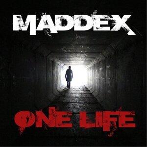 Maddex 歌手頭像